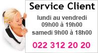 Appelez nous au 022 510 22 10