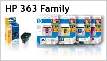 HP 363 Family