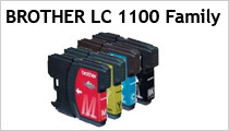 Brother LC-1100 Family