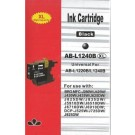 Cartouche compatible Brother LC-1240/1280 / Noir