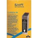 Cartouche compatible Canon BCI-3e / Noir 24 ml