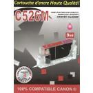 Cartouche compatible Canon CLI-526 / Magenta