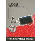 Cartouche compatible Canon BCI-6 / Noir 15 ml