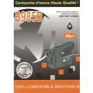 Cartouche compatible Brother LC-985BK / Noir