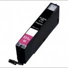 Cartouche rechargée Canon CLI-551XL / Magenta / Rechargée SCV 10ml