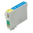 Cartouche compatible Epson T26XL / Cyan