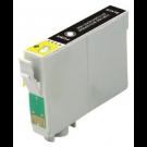 Cartouche rechargée Epson T0711 / Noir / Rechargé