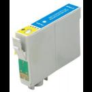 Cartouche rechargée Epson T0442 / Cyan / Rechargé SCV