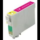 Cartouche rechargée Epson T0713 / Magenta / Rechargé