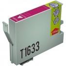 Cartouche rechargée Epson T16XL / Magenta / Rechargé SCV