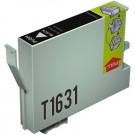 Cartouche rechargée Epson T16XL / Noir / Rechargé SCV